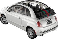 FIAT - Love this car!