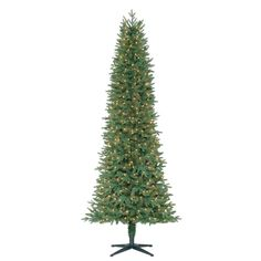 Prelit 7.5 Ft Artificial Christmas Tree with Clear Lights Xmas Fir Trees Decor  #christmas #christmastree #xmas #holidaydecor #xmastrees