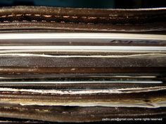 #photoadayapril #project366 8/99: Inside your wallet. by pvera, via Flickr