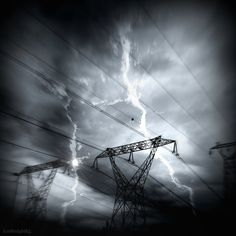 Electric by lostknightkg on DeviantArt
