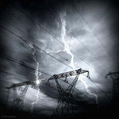 Electric by lostknightkg on DeviantArt