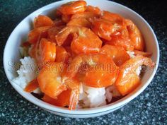 Portuguese Shrimp Mozambique Recipe