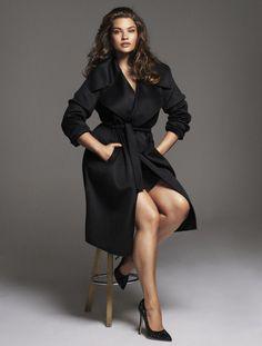 visual optimism; fashion editorials, shows, campaigns & more!: tara lynn by xavi gordo for elle spain november 2013