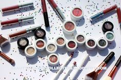 Makeup Collection: Colourpop... Αξίζουν τελικά:::
