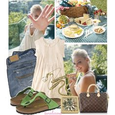 """Katherine Heigl 52/71"" by tanalicious on Polyvore"