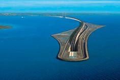 Ponte-túnel na baía de Chesapeake – Estados Unidos 1-tunel-mar1.jpg (620×413)