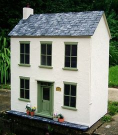 Julie's dollhouses