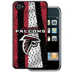 Atlanta Falcons iPhone 5 Hard Case