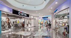 Коллекция стеклянных перегородок Shopping Mall, Decor, Shopping Center, Decoration, Decorating, Deco, Embellishments