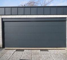 Garagentor holz zweiflügelig  Garagentor Holz Zweiflügelig #LavaHot http://ift.tt/2z9DLgu | Haus ...
