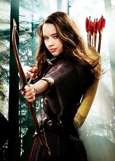 Susan - The Chronicles of Narnia