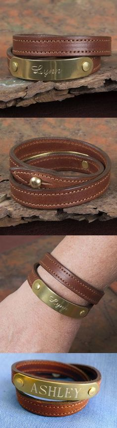 New horse wrap bracelet! A new take on an old favorite!