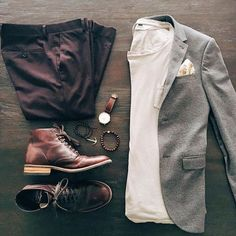 10 Latest Outfit for Men - Fashion Trends Mens Fashion Blog, Fashion Mode, Look Fashion, Fashion Trends, Curvy Fashion, Komplette Outfits, Casual Outfits, Fashion Outfits, Der Gentleman