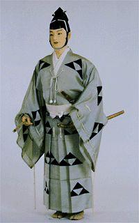 History of Kimono, Part The Medieval Period (Kamakura through Azuchi-Momoyama Periods) Japanese Costume, Japanese Kimono, Nara, Samurai Clothing, Muromachi Period, Kamakura Period, Sengoku Period, Heian Period, Kimonos