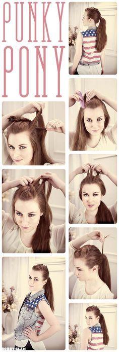 hair inspiratision