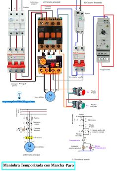 Electrical Panel Wiring, Electrical Circuit Diagram, Electrical Projects, Electrical Installation, Electrical Engineering, Electronics Projects, Delta Connection, Electrical Maintenance, Off Grid System