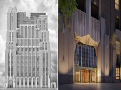 This Ghostbusters, Art Deco Manhattan Apartment has been my dream since the 80s.  Now its up for sale.