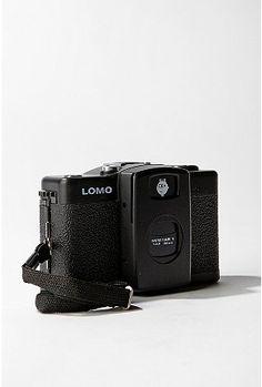UrbanOutfitters.com > Lomo LCA+ Camera