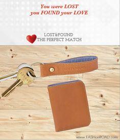 Valentinsgeschenk für Ihn Lost&Found Shopper, Lost & Found, Perfect Match, Mini, Love You, Bags, Fashion, Accessories, Pocket Wallet