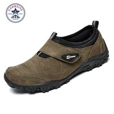 separation shoes 75919 1bb65 US  23.95 52% OFF Hot Sale Breathable hunting hiking shoes Autumn winter  professional sneakers men light brand outdoor trekking climbing shoes-in  Hiking ...