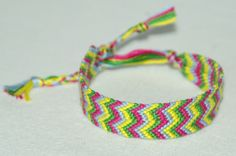 Double Chevron!  Want to buy this?  Check out: http://www.etsy.com/shop/CreationsbyJulie7?ref=search_shop_redirect