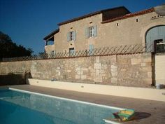 Gorgeous house with Inspirational views and Swimming Pool with big attached Land! #Dordogne, #Aquitaine #France
