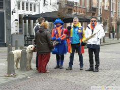 Carnaval Eindhoven, Boerenbruiloft 2013