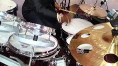 Drum Like a Lady Presents: Rev. Paula Y Branson