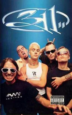 311-- great since back in the day