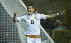Tri remonta y vence 3-1 a El Salvador
