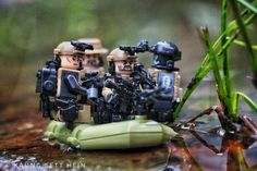 LEGO Special Forces
