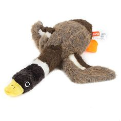 Squeaking Duck Toy for Dogs – USD $ 4.99