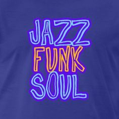 Image result for Soul funk jazz blues colours