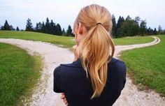 Blog da Beki Bassan - Reflexões: Que Tal Seguir A Sua Intuição