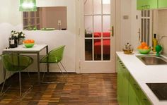 Eclectic Kitchen Design Ballarat by Advanced Cabinetry