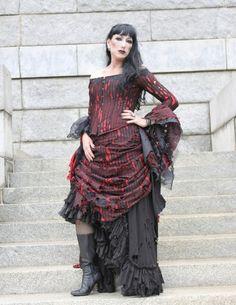 Photography: Laura Dark Photography Model: Nez Wilburn MUA: Makeup Vamp