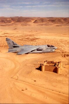 A Eagles Corsair II over a century Ottoman castle built to control the Wahhabi Islamic sect, Saudi Arabia, 1991 Navy Aircraft, Ww2 Aircraft, Fighter Aircraft, Military Jets, Military Aircraft, Modern Fighter Jets, Navy Times, Military Equipment, Jet Plane