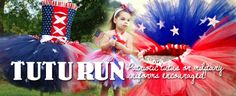 Prices go up tonight for The Tutu Run on July 4th!   20% off with discount code: Erika  Register at http://tuturun.net