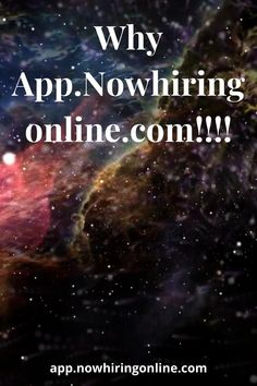 Finding The Right Job, Job Career, Job Search, Resume, Interview, Android, Classroom, How To Apply, Usa