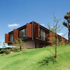 Casa FN   Bernardes Arquitetura