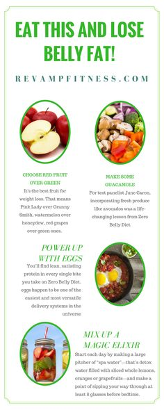 Try these amazingly effective fat burning foods! Get the best results out of your weight loss efforts with these healthy foods that aren't only great for your waistline, but your immunity & longevity as well! VISIT revampfitness.com for more! #slim #fatloss #weightloss