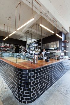 Cipro - pizza al taglio ~ Alexandria SYD. Oh yes, it's all about the flavour and the freshness. This place is a must!