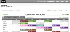 "Manage Staff Scheduling Online With ""When I Work' – ReadWrite"