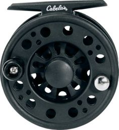"""""""This is the best reel for the price easy to use and is a great fit for the schooley rods that I have."""" Review of the Cabela's ZT Ice Reel"""