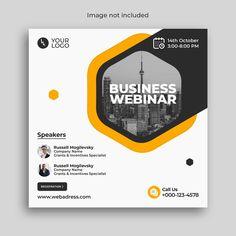 Graphic Design Flyer, Creative Poster Design, Banner Design Inspiration, Digital Marketing Business, Creative Advertising, Social Media Design, Template, Ideas, Social Networks