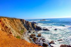 5 Reasons Why You Need To Explore Point Reyes | 7x7