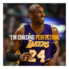 Kobe Bryant Quotes Best Kobe Bryant Don't Like The Player But Love The Quote  Lakers Luv . Design Ideas