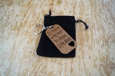 Hey, I found this really awesome Etsy listing at https://www.etsy.com/uk/listing/468793806/personalised-wooden-keyring-teachers