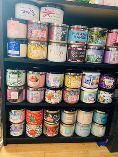 Candle collection - Finally got around to organize my Bath and Body Works candl. - Candle collection – Finally got around to organize my Bath and Body Works candles! Bath Body Works, Bath N Body, Bath And Body Works Perfume, Bath Candles, Scented Candles, Yankee Candles, Make Up Tools, The Body Shop, Lipgloss