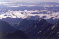 Parque Nacional do Caparaó - Alto Caparaó (MG)